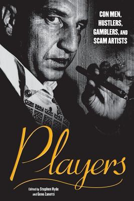 Players Cover