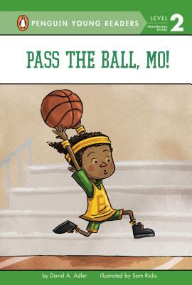 Pass the Ball, Mo! (Mo Jackson #3) Cover Image