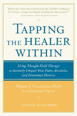 Tapping the Healer Within Cover Image