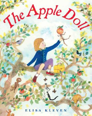 The Apple Doll Cover
