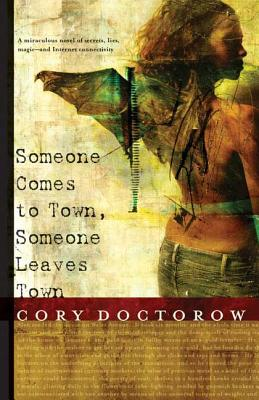Someone Comes to Town, Someone Leaves Town Cover Image