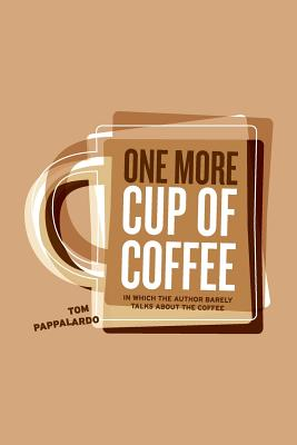 Cover for One More Cup Of Coffee