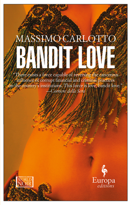 Bandit Love Cover