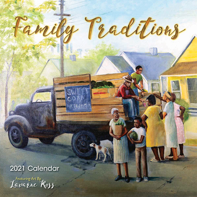 Family Traditions: 21lr Cover Image