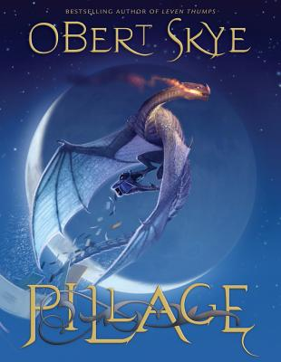 Pillage (Pillage Trilogy #1) Cover Image