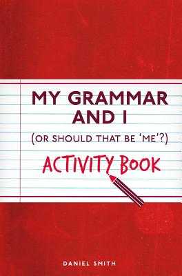 My Grammar and I Activity Book Cover Image