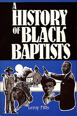 A History of Black Baptists Cover