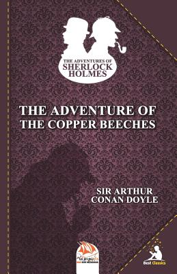 The Adventure of the Copper Beeches (Adventures of Sherlock Holmes #12) Cover Image