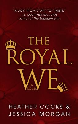 The Royal We Cover Image