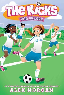 Win or Lose (The Kicks) Cover Image