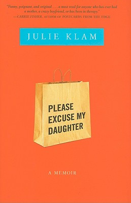 Please Excuse My Daughter Cover