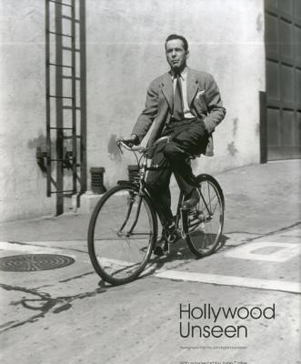 Hollywood Unseen: Photographs from the John Kobal Foundation Cover Image