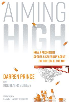 Cover for Aiming High