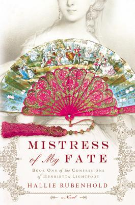 Mistress of My Fate Cover