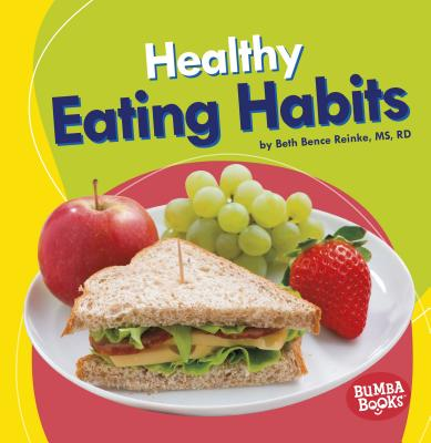 Healthy Eating Habits Cover Image
