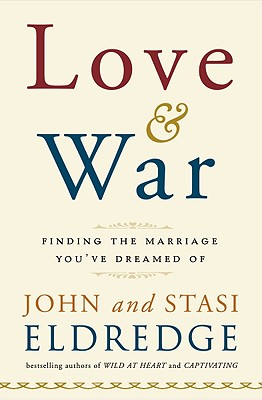 Love and War Cover