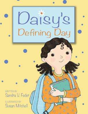 Daisy's Defining Day Cover