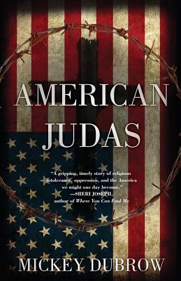 Cover for American Judas