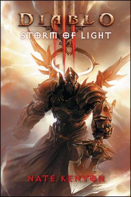 Storm of LightNate Kenyon