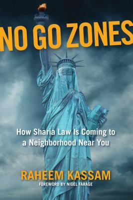 Cover for No Go Zones