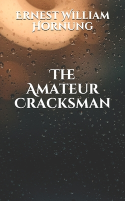 The Amateur Cracksman Cover Image