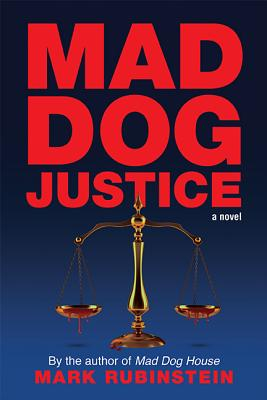 Mad Dog Justice Cover