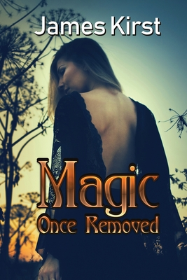 Cover for Magic Once Removed