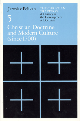 Cover for The Christian Tradition
