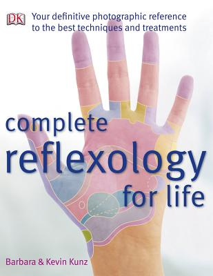 Cover for Complete Reflexology for Life