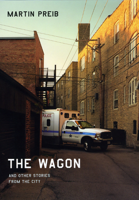 The Wagon and Other Stories from the City Cover