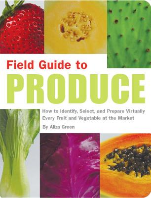 Field Guide to Produce Cover