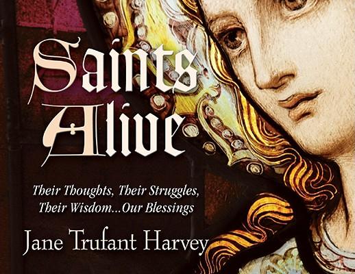 Saints Alive! Cover Image