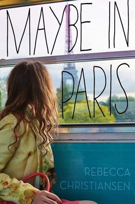 Maybe in Paris Cover Image