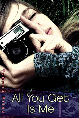 All You Get Is Me Cover