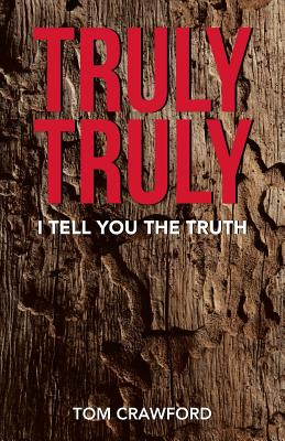 Truly Truly: I Tell You the Truth Cover Image