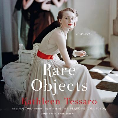 Rare Objects Cover Image