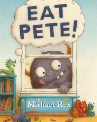 Eat Pete Cover Image