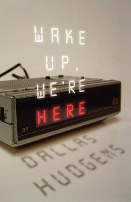 Wake Up, We're Here Cover