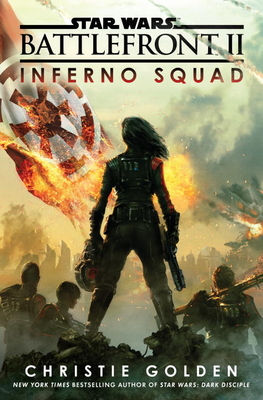 Battlefront II: Inferno Squad (Star Wars) cover image