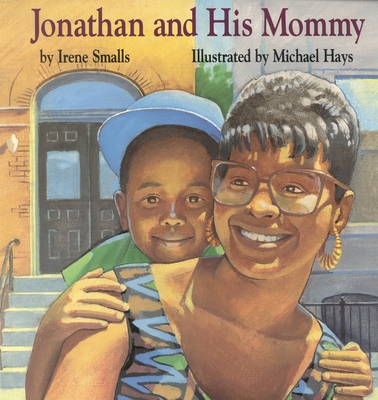 Cover for Jonathan and His Mommy