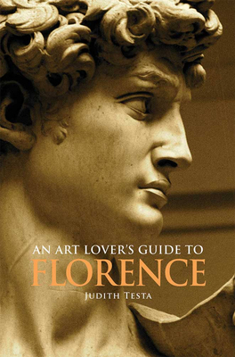 An Art Lover's Guide to Florence Cover Image