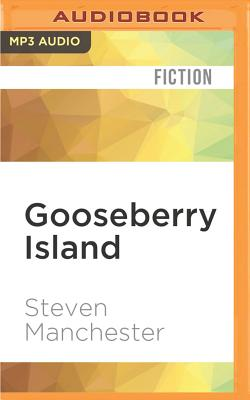 Cover for Gooseberry Island