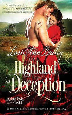 Highland Deception (Highland Pride) Cover Image
