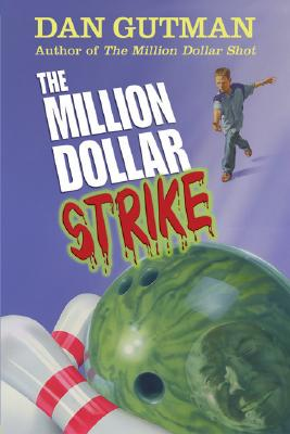 The Million Dollar Strike Cover