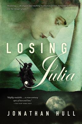 Losing Julia Cover