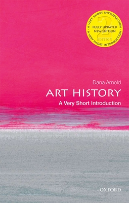 Art History: A Very Short Introduction (Very Short Introductions) Cover Image