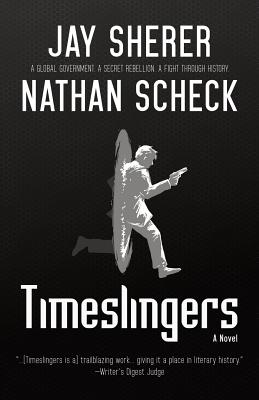 Timeslingers Cover Image