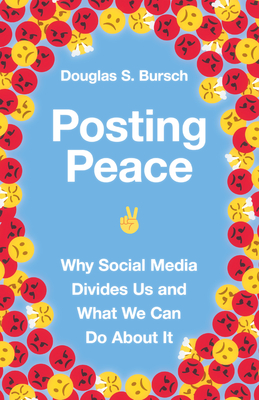 Cover for Posting Peace
