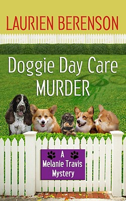Doggie Day Care Murder Cover Image