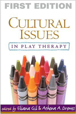 Cultural Issues in Play Therapy Cover Image
